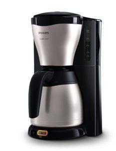 Philips HD7546/20 Gaia Filter-Kaffeemaschine mit Thermo-Kanne