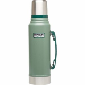 Stanley Thermoflasche 1L grün